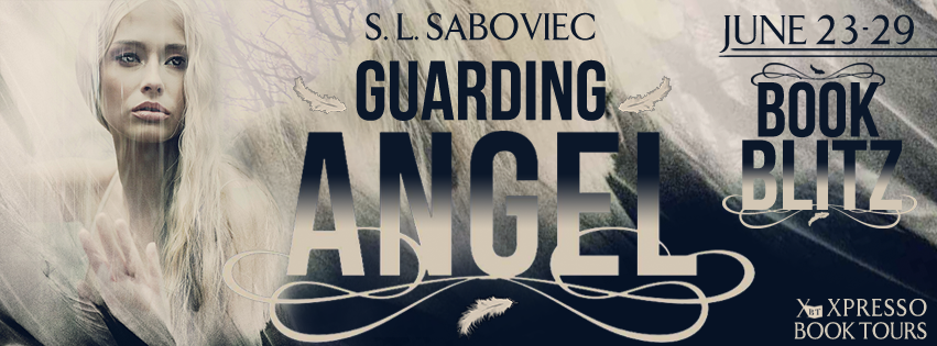 Guarding Angel Book Blitz - June 23 - 29