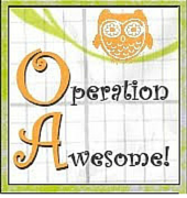 Operation Awesome - Square