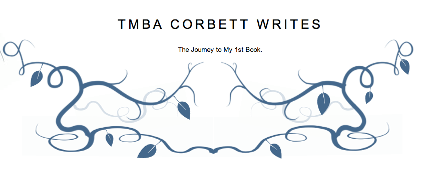 TMBA Corbett tries to write